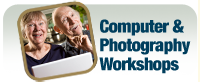 Computer and Photo Workshops
