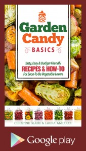 Garden Candy Ebook for android