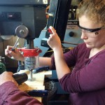 Blending Education and Workforce Development: Carpentry