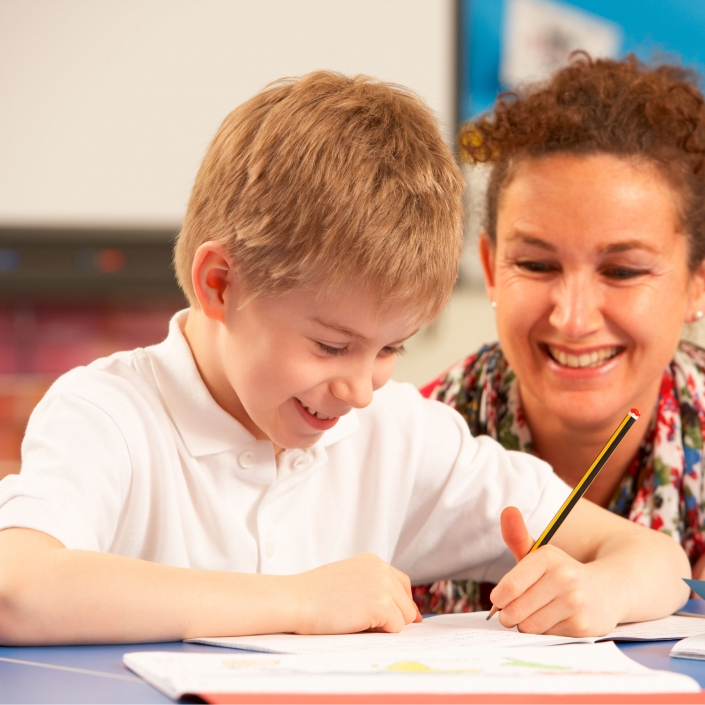 Tutoring All Grades and Subjects