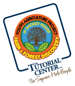 Tutorial Center's Farm & Forest Discovery