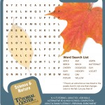 Word Search Trees